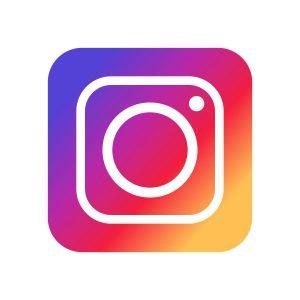 Instagram Gerline schrijft